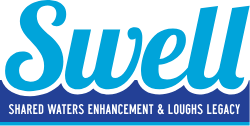 Swell Project Logo Blue